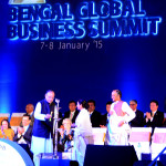 Bengal Global Business Summit 2016